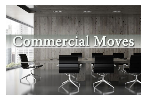 Commercial-Moves, Local Moving Company Woodbridge VA
