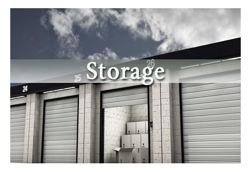 storage, Local Movers Woodbridge VA