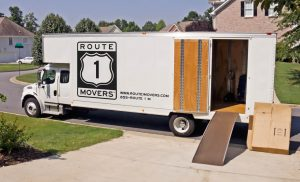 Movers woodbridge VA