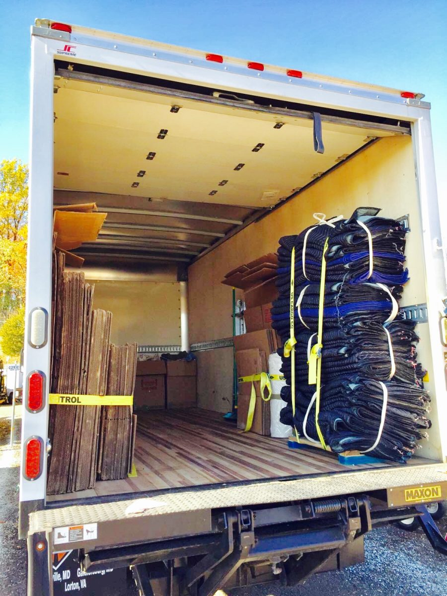 Moving Company Woodbridge VA