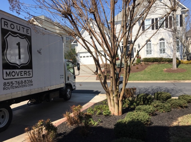Movers In Northern VA: Get Your Free Quote