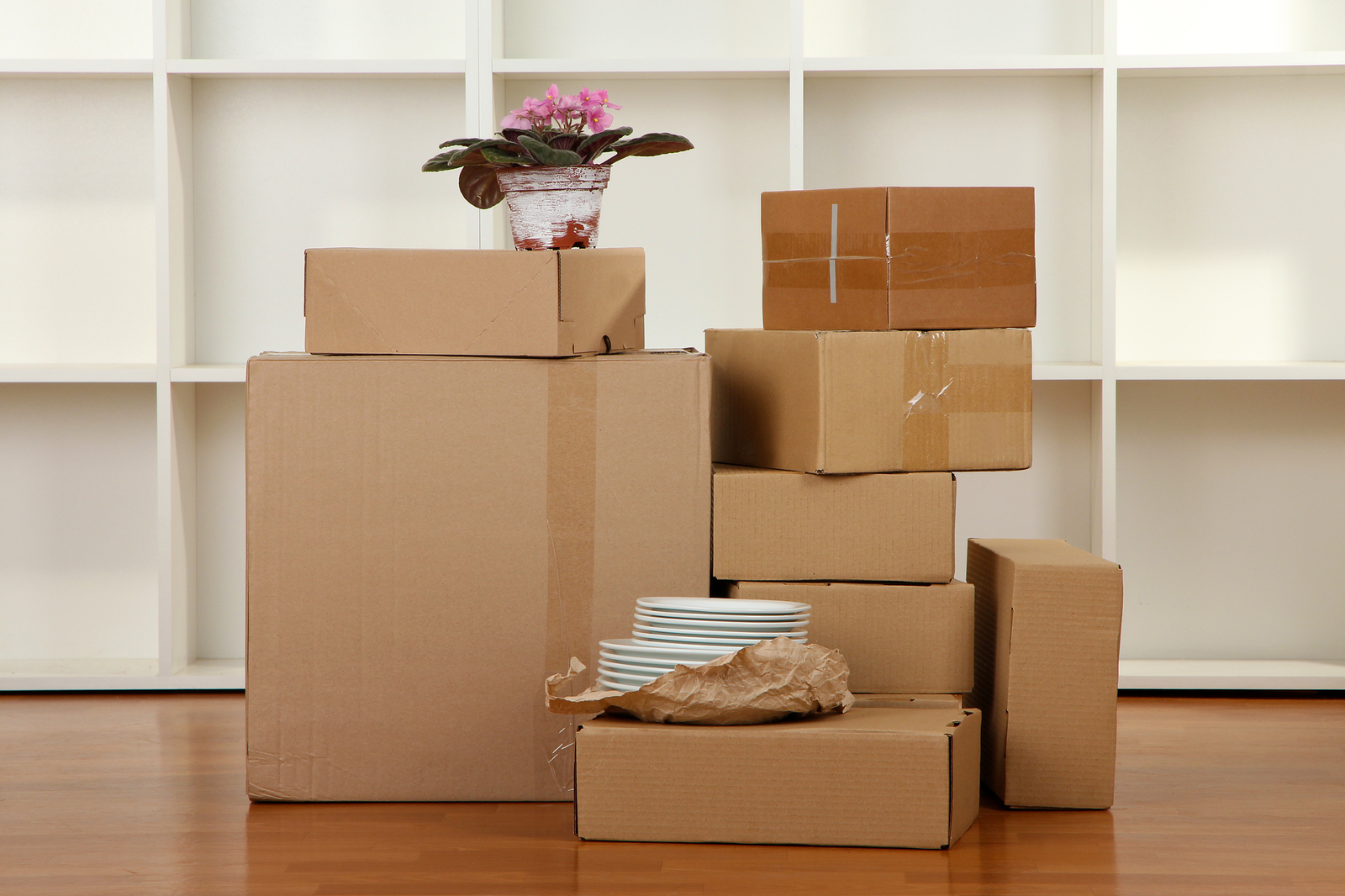 Reliable Moving Company