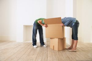packing services